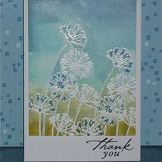 Another absolutely GORGEOUS card  :-)