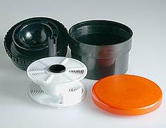 AP MINITANK COMPACT con spirale   #pellicola #fotografia #darkroom mailto:info@fotom... www.fotomatica.it
