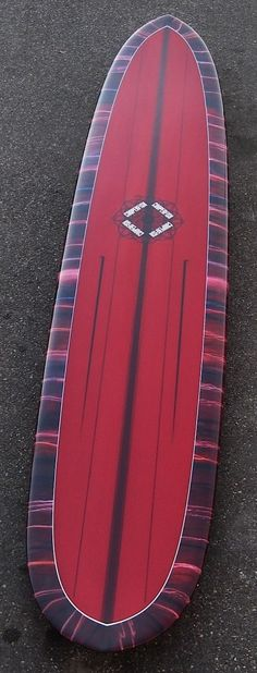 Cooperfish Device II Pintail / 9'8""