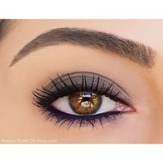 Makeup Tutorial Using Eyeliners ❤ liked on Polyvore featuring beauty products, makeup, eye makeup, eyeliner, eyes, beauty, eye pencil makeup and pencil eyeliner