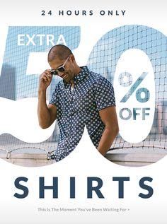 this email blast from jack threads - like the treatment of a keyed out actor coming through the copy.got this email blast from jack threads - like the treatment of a keyed out actor coming through the copy. E-mail Design, Flyer Design, Design Layouts, Poster Design, Graphic Design Posters, Magazine Ideas, Email Marketing Design, Internet Marketing, Marketing Poster
