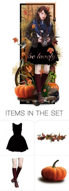 """""""Capture the Change"""" by mew-muse ❤ liked on Polyvore featuring art"""