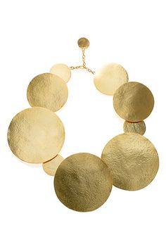 Hervé Van der Straeten spring 2013 jewelry