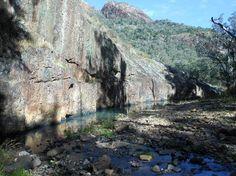 Coonabarabran, #Australia: Warrumbungles http://www.tripadvisor.com.au/ShowForum-g255058-i121-New_South_Wales.html