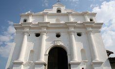 Church+Santo+Tomas+de+Castilla+-+Chichicastenango,+Guatemala