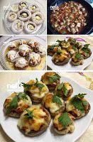 Karatay Yemekleri: Mantar Yatağında Tavuk Sote