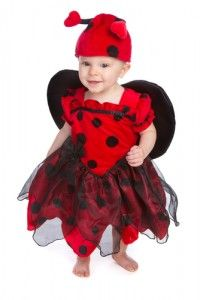 Ellen Cute Children Halloween Costume Ideas: Honey Boo Boo & Mars Rover