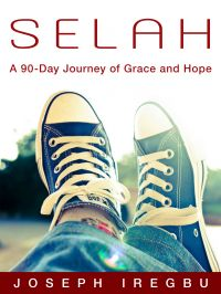SELAH: A 90-Day Journey of Grace and Hope @J_Iregbu - Free Amazon giftcard for your honest review. Details here: http://buff.ly/15NQFkz