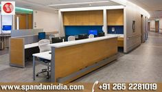 MODERN #HEALTHCARE #FURNITURE EXEMPLIFY YOUR PRIORITIES Set the tone for comfort and exceptional care when you distinguish your lobbies, waiting areas, and reception spaces with our modern healthcare furniture. http://www.spandanindia.com/