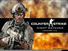 Counter-Strike Night Watcher Version 3.5