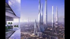World-History: The World's Future In 2100 - An Amazing Future Fo. Cambridge United Kingdom, Ad Home, University University, Affordable Housing, Future City, World History, Science And Technology, Marina Bay Sands, First World