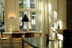 Central design loft in museum area- Amsterdam