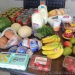 Price matching tips, and many other suggestions about how to save money on groceries without clipping a ton if coupons.