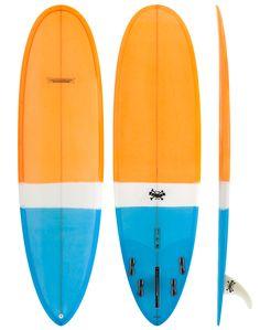 MODERN SURFBOARDS LOVE CHILD