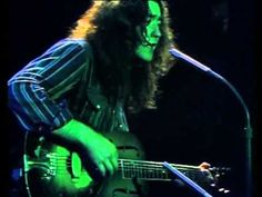 Rory Gallagher - Nothing But The Devil