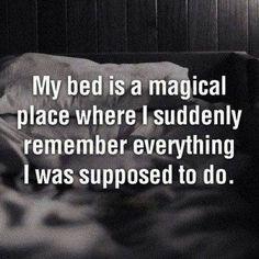 Insomnia, ugh!