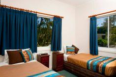 2BR Island Suite - Second bedroom | Photo courtesy Quinton Marais #thisisqueensland #australia