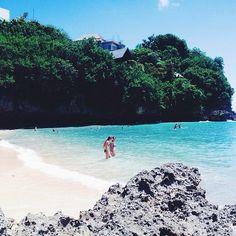 Padang-Padang Beach, Pecatu, Bali @ferdiuslambok