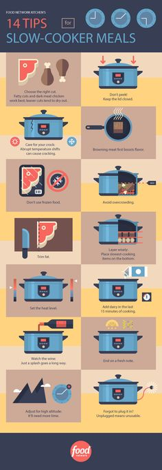 A few simple rules are the key to creating a rich, satisfying slow-cooked meal…
