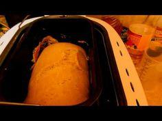 Chlieb z domácej pekárne - YouTube Ice Cream, Desserts, Youtube, Food, No Churn Ice Cream, Tailgate Desserts, Deserts, Icecream Craft, Essen
