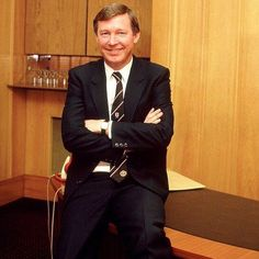 To mark the anniversary of Alex Ferguson's arrival at Manchester United, relive some iconic moments from his time in charge at Old Trafford. Manchester United, Man Utd News, Sir Alex Ferguson, Football Photos, Old Trafford, The Unit, Stock Photos, United Website, November