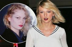Bizarre conspiracy theory claims Taylor Swift is clone of Satanic high priestess - Mirror Online