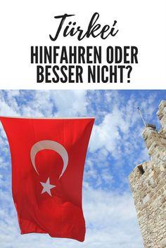 Ich war vor kurzem in der Türkei, denn für mich besteht das Land nicht nur aus  Erdogan und der AKP.