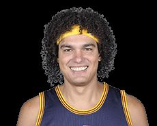 Anderson Varejao  the new warrior