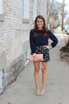 Glitter and Gingham : Favorite Looks of 2014!