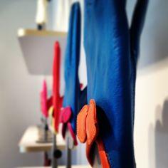 """Model """"charlotte"""" Maison Fabre gloves"""