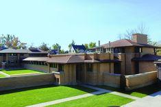 Martin House (Frank Lloyd Wright)