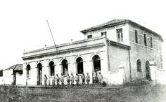Campo Grande - MS historia - Pesquisa Google