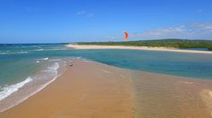 Mozambique is the perfect destination for water sports lovers!