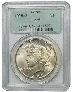 MS-65 Certified 1960-D Jefferson Nickel in PCGS MS65 EXTRA NICE!
