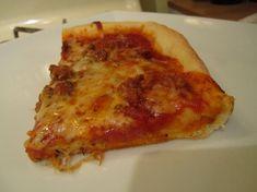 Easy Peezy Pizza Dough