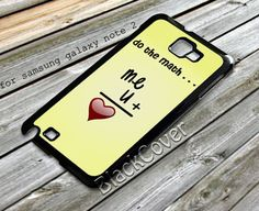 do the math - iPhone 4/4S/5/5S/5C, Case - Samsung Galaxy S3/S4/NOTE/Mini, Cover, Accessories,Gift