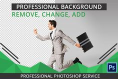 erase, remove, change background for you by genijalci