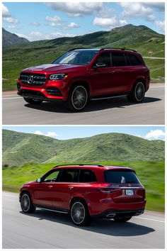 2020 Mercedes-Benz GLS First Drive: Class Act - The 2020 Mercedes-Benz GLS strives to be the S-Class of SUVs. In most ways, it deserves that name. Mercedes Hatchback, Black Mercedes Benz, Mercedes Benz Maybach, Mercedes Benz Unimog, Mercedes Benz Trucks, Mercedes Benz Logo, Classic Mercedes, Mercedes Benz Convertible, Mercedes Benz Wallpaper
