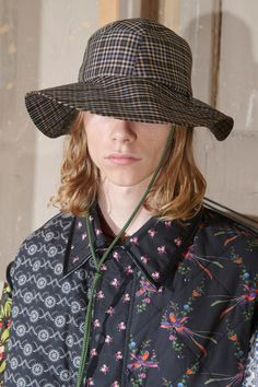Stella McCartney Spring 2019 Menswear Milan Collection - Vogue