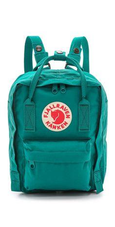 Fjallraven Kanken Backpack | SHOPBOP