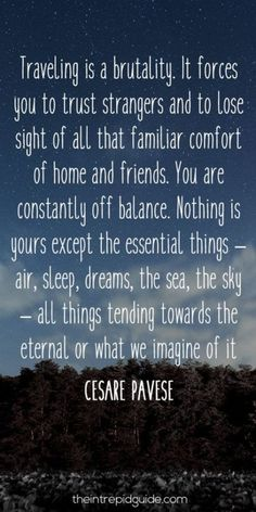 The ultimate list of inspirational travel quotes. Let wordsmiths like Stephen King & Mark Twain transport you around the world from your armchair with the best travel quotes for travel inspiration. The Words, Citation Souvenir, The Journey, Motivational Quotes, Inspirational Quotes, Best Travel Quotes, Adventure Quotes Wanderlust, Solo Travel Quotes, Quote Travel