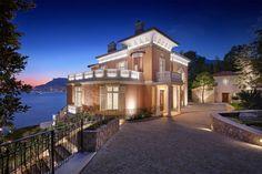 Single Family Home for sale at Roquebrune Cap Martin Roquebrune Cap Martin, Provence-Alpes-Cote D'Azur, 06190 France