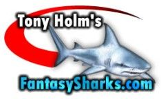 Fantasy Football Sharks Cheat Sheet
