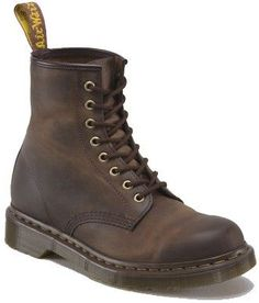 Dr Martens Dr Martens 1460 Boot Brown