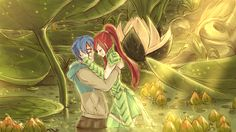 JerZa ~ Fairy Tail x Epic crossover