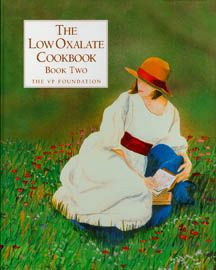 The low oxalate diet...good article....http://alwayswellwithin.com/2010/04/27/high-oxalate-foods-can-trigger-pain-and-inflammation/....http://alwayswellwithin.com/2010/04/30/the-low-oxalate-diet/