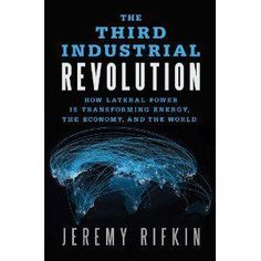 If there is one book you are willing to read for the planet, this just may be it! An inspiring vision of a future that is already under construction and in need of more construction workers.
