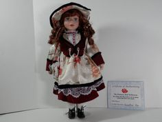 Vintage+16+Tall+Porcelain+Bisque+Box+Doll+Country+Western+by+2lewa