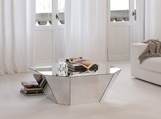Otto Coffee Table by Cattelan Italia - $1,735.00