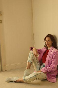 RESORT 2019 - @italiaposterli ||  Stella McCartney Milan Collection     @italiaposterli   ✼ ITALIA POSTERLI✼